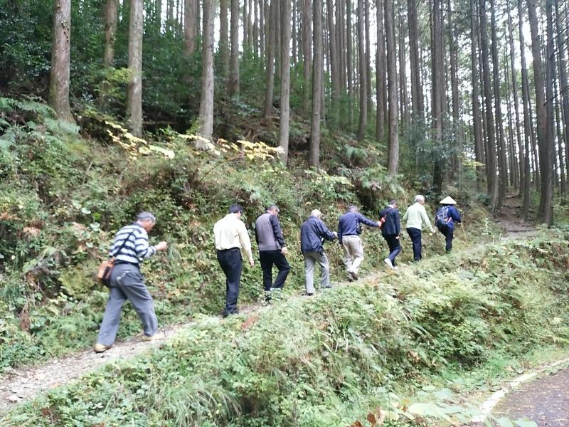 熊野古道 (2)